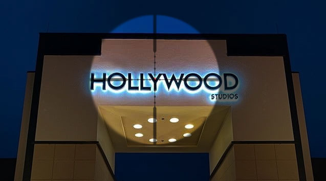 Hollywood SPAC